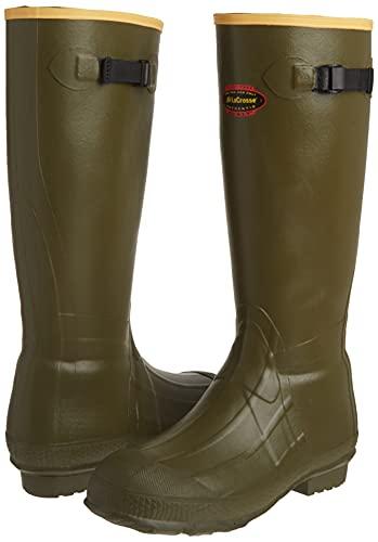 LaCrosse Men's 18″ Burly Classic Hunting Boot