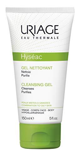 Uriage Uriage Hyseac Gel Nettoyante 150Ml 150 ml