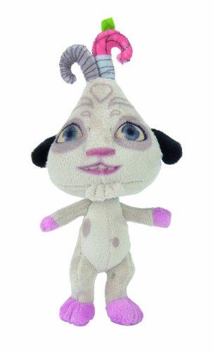 Simba 109487513 - Mia und Me Plüsch Phuddle, 20 cm