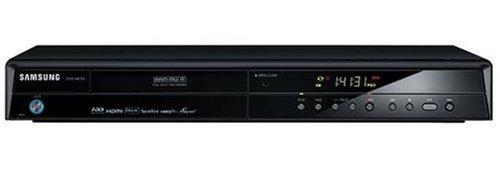 Samsung DVD HR 755 DVD- und Festplatten-Rekorder 250 GB (DivX-Zertifiziert; HDMI) schwarz