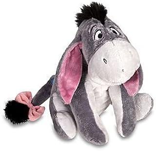 14in Eeyore Plush Doll - Winnie the Pooh Stuffed Characters