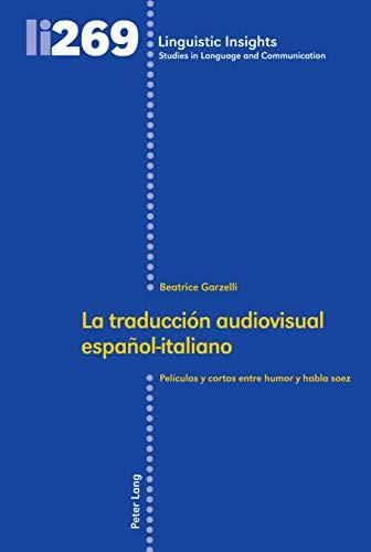 LA LINGUISTICA DEL HUMOR EN ESPAÑOL
