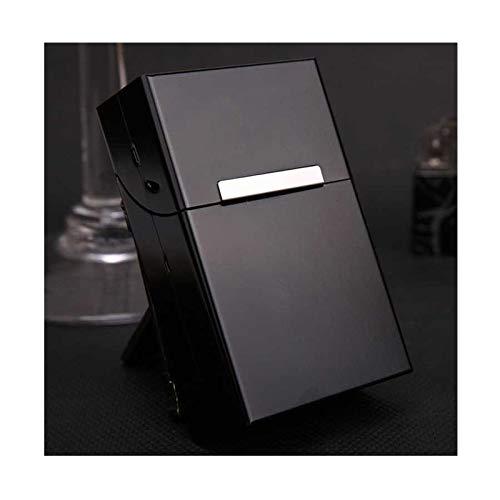 GXYAWPJ Soporte De Caja De Caja De Tabaco para Cigarros...