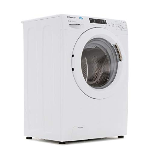 Candy CVS1492D3 9kg 1400rpm Freestanding Washing Machine - White