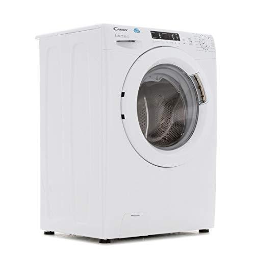 Candy CVS1492D3 9kg 1400rpm Freestanding Washing Machine - White