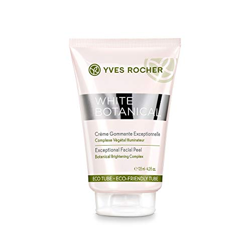 Yves Rocher White Botanical Exceptional Facial Peel – 4.25 Oz – 1 Ct