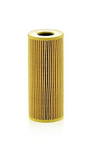 Original MANN-FILTER Ölfilter HU 7029 z – Ölfilter Satz mit Dichtung / Dichtungssatz – Für PKW