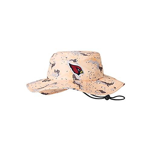 Arizona Cardinals NFL Desert Camo Boonie Hat
