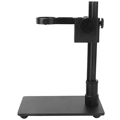 Soporte ajustable para soporte de brazo de microscopio para microscopio/endoscopio industrial digital