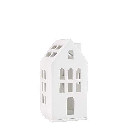 Living Mini Lichthaus Gästehaus 6x6x13cm