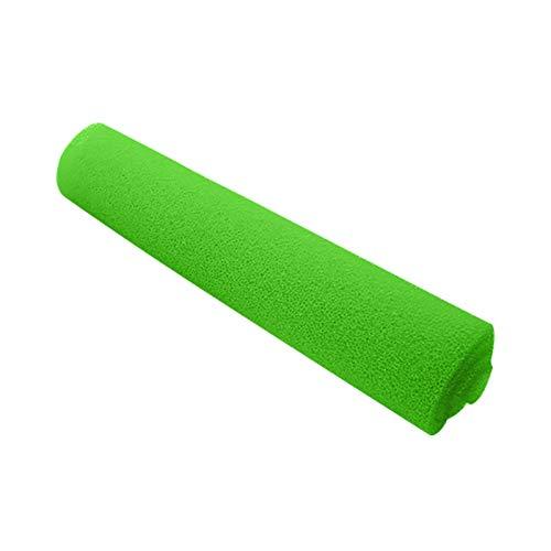 NRRN Estera del refrigerador del algodón del filtro de la estera de la esponja a prueba de moho del refrigerador