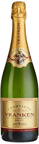 Champagne VRANKEN Grande Reserve Brut (1 x 0.75 l)