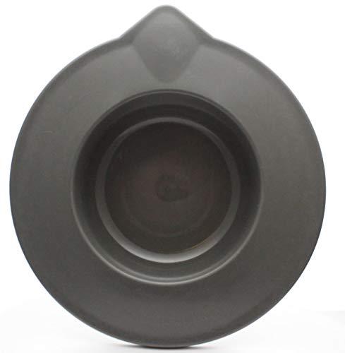 Vervangend deksel (W10559999) voor KitchenAid glazen kom (6,9 l) 7qt komliftmenger