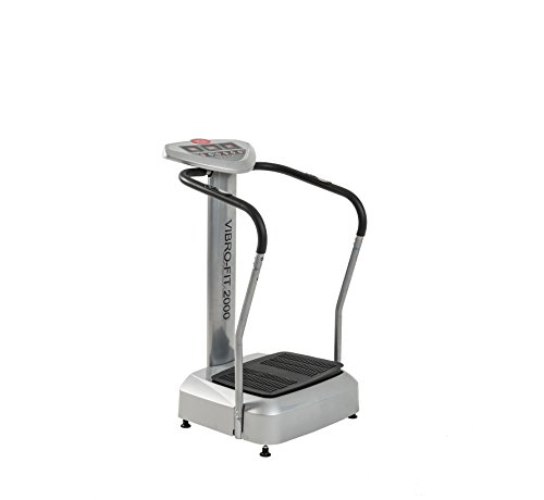 MOTIVE FITNESS by U.N.O. Vibrationsplatte VIBRO-FIT 2000