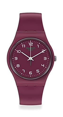 Swatch orologio WAKIT Originals Gent 34mm quarzo SO28R103