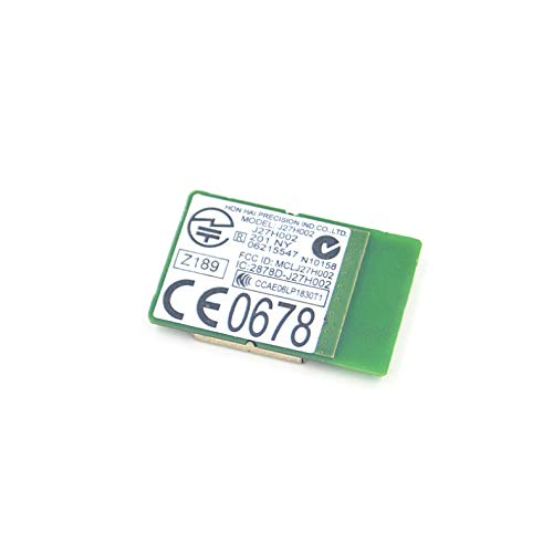 Canamite Bluetooth Module Wireless WiFi Card Board PCB for Nintendo Wii Console Replacement Part