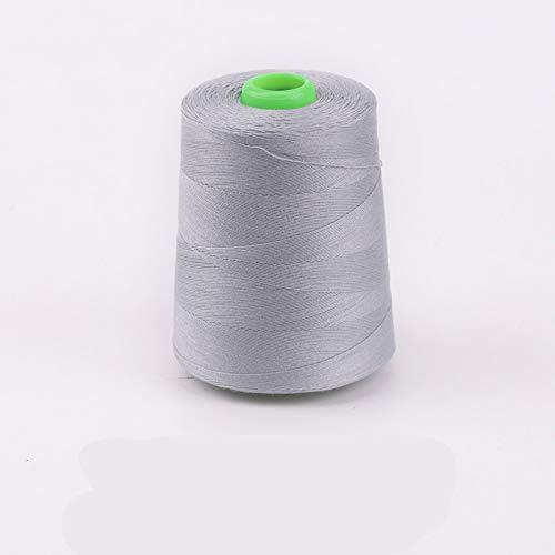 Jeans-naaigaren, 203 denimgaren, voor huishoudelijke naaimachine, polyester garen