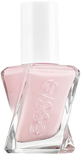 Essie Langanhaltender Nagellack Gel Couture Nr. 10 sheer fantasy, Nude, 13.5 ml