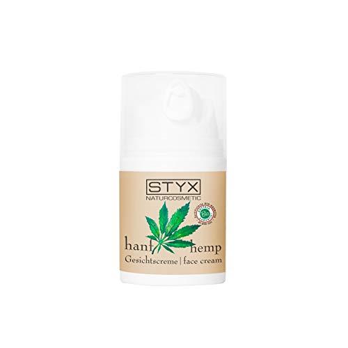 Styx - Hanf Gesichtscreme - 100 ml