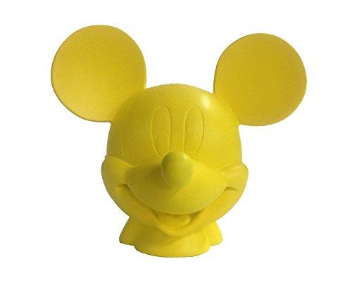 めがねスタンド ミッキーマウス(イエロー)