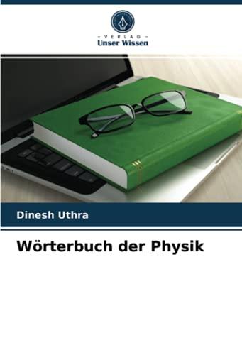 Wörterbuch der Physik
