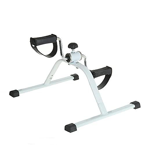 KCBYSS Bicicletas de ciclismo de interior Entrenador de piernas Ejercicio de pedal de fitness Bicicleta de fitness Ciclo de ancianos Entrenamiento de rehabilitación Gimnasio en casa Equipo de fitness