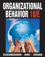 organizational-behavior