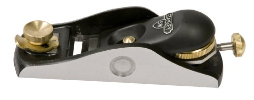 Stanley 12-139 Bailey No.60-1/2 Low Angle Block Plane