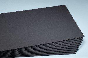 Black Foam Board 24