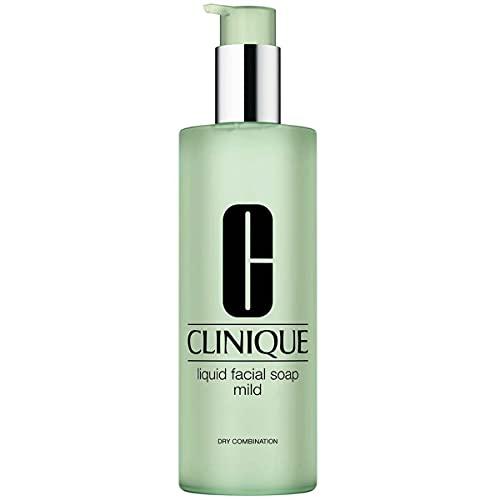Clinique Clinique liquid facial mild 6f37 soap, 6.7 ounce, 6.7 Ounce