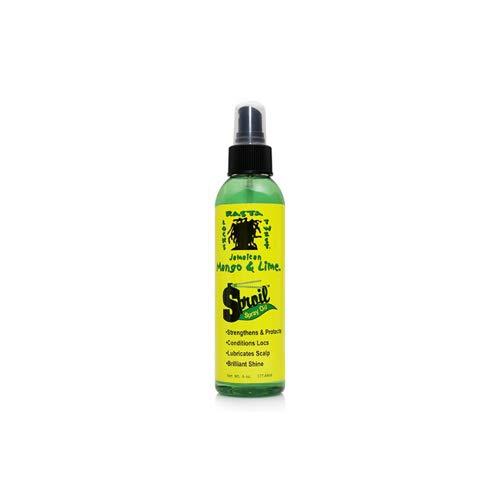 Jamaican Mango & Lime Sproil Spray Oil For Hair 6 oz