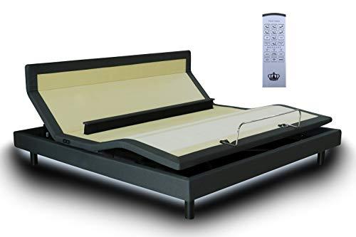 DynastyMattress DM9000s Twin XL Adjustable Bed Base