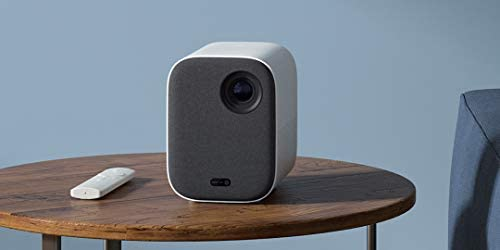Xiaomi Mi Smart Projector Mini, Blanco : Amazon.com.mx: Electrónicos