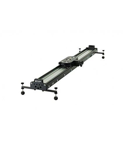 Slidekamera - X Regulador de 800mm - Basic Side Feet