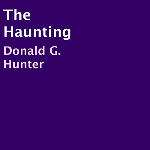 The Haunting  By  cover art
