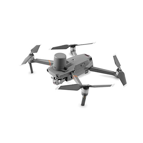DJI Enterprise Mavic 2 Enterprise Advanced incl. Smart Controller Industrie Drohne RtF Kameraflug Mi