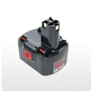 Accu - accu voor Bosch decoupeerzaag GST O-Pack - 2000 mAh - 14,4 V - NiCd