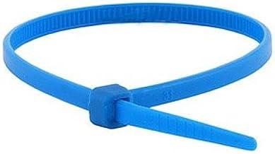 Inventiva-acción lucio y CO, Pro - Spec - 200 x 4,8 mm azul - bridas para cables 200 x 4,8 mm azul 100 unidades - - Min 3 años Cleva garantía