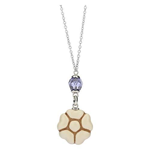 THUN ® - Collana Luz Purple