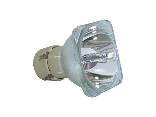 azurano lámpara de Repuesto BLB56 | Compatible con Philips UHP 250/190W 0.8 E20.9 | lámpara de Repuesto para Varios...