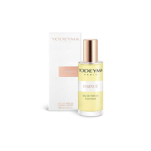 Yodeyma Insinuè Eau de Parfum Perfume Mujer 15 ml