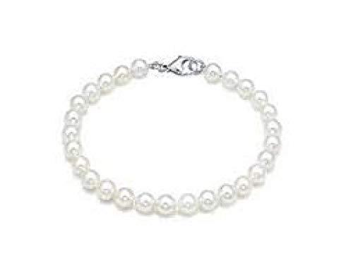 Bracciale Miluna Filo perle e oro 750/1000 referenza PBR1676