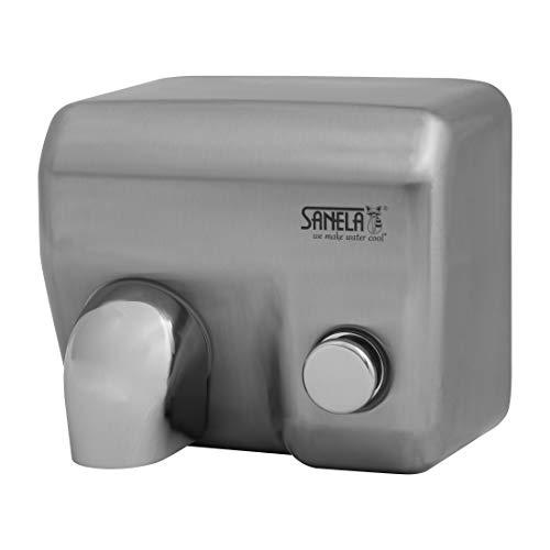 ACCESSMARKET - Secador de manos eléctrico para manos secado