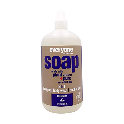 Eo Products Everyone Soap, Lavender & Aloe - 32 Ounce