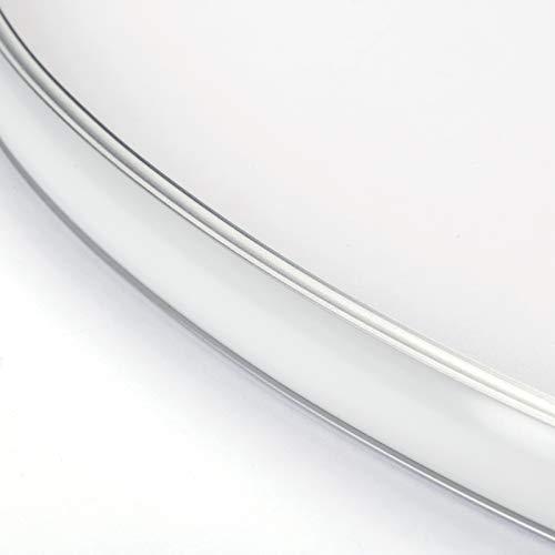 Aluprofil biegsam Aluminium Profile Alu Schiene Abdeckung Leiste für LED Strips Profil Stripes 1m 2m opal weiß milky (1M)
