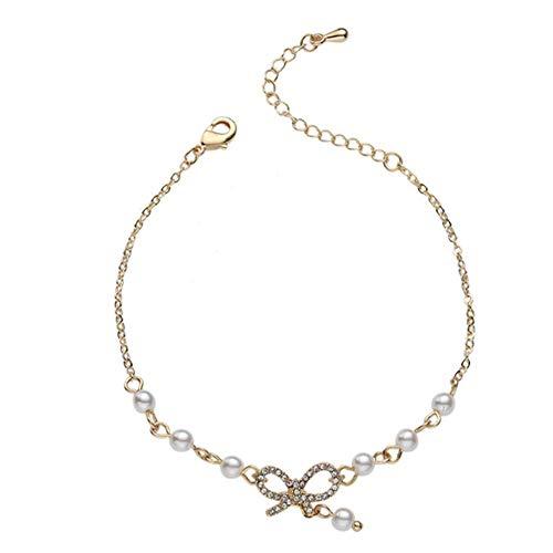 sieraden armband geschenken Boog geur parel armband dagelijks 100-catch student