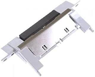 HP RM1-1298-000CN Separation pad assembly - Includes the pad and spring located on the arm in the holder frame - Mounts toward the front of the tray 2 by Dell