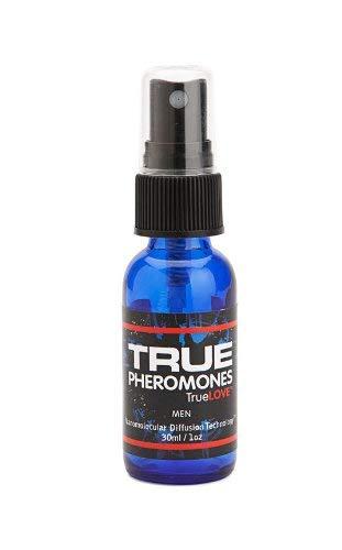 True Love Pheromones for Men, Long Lasting Pheromone Cologne to...