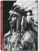 Edward S. Curtis: Native Americans: 25 Jahre TASCHEN