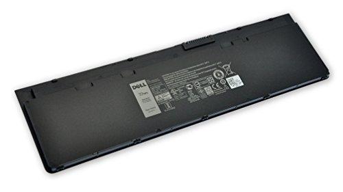 Dell Genuine Latitude E7250, Latitude E7240 39WHr 4-Cell Primary Battery 451-BBOF F3G33 WG6RP
